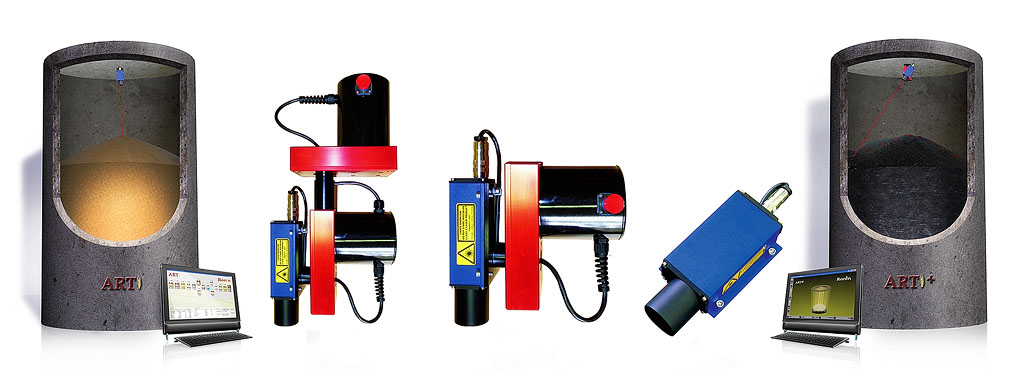 Laser Configs