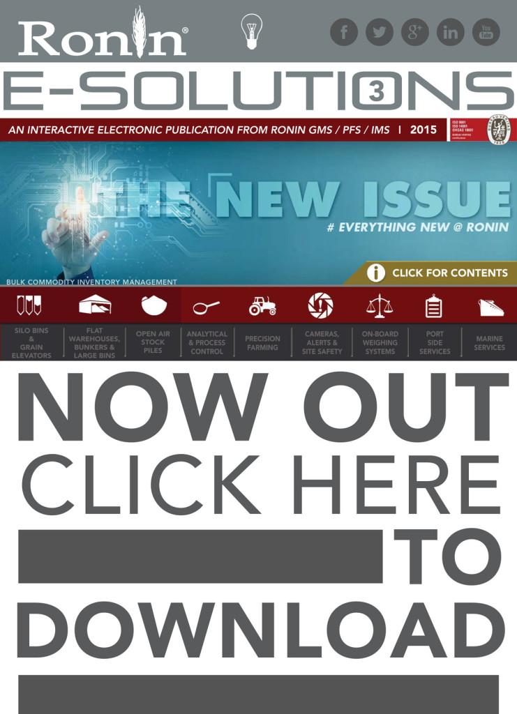 e-Solutions 3