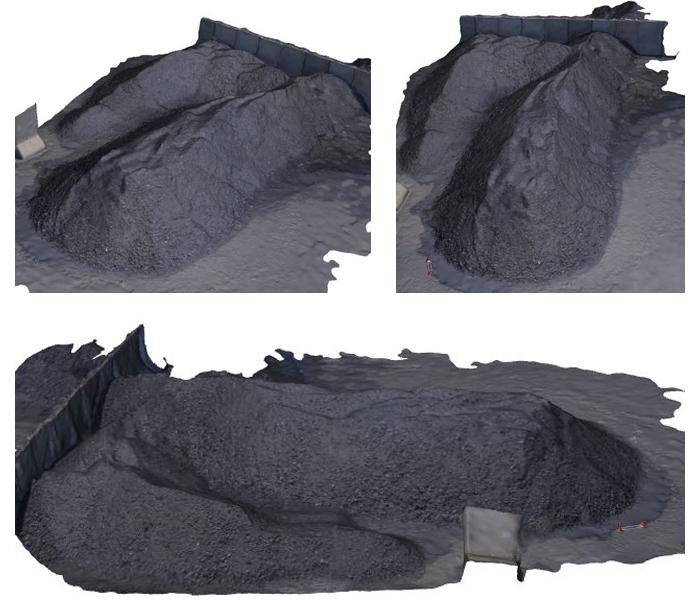 AIMS 4D 3D Composite