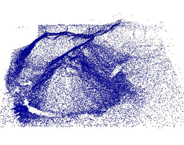 AIMS Point Cloud